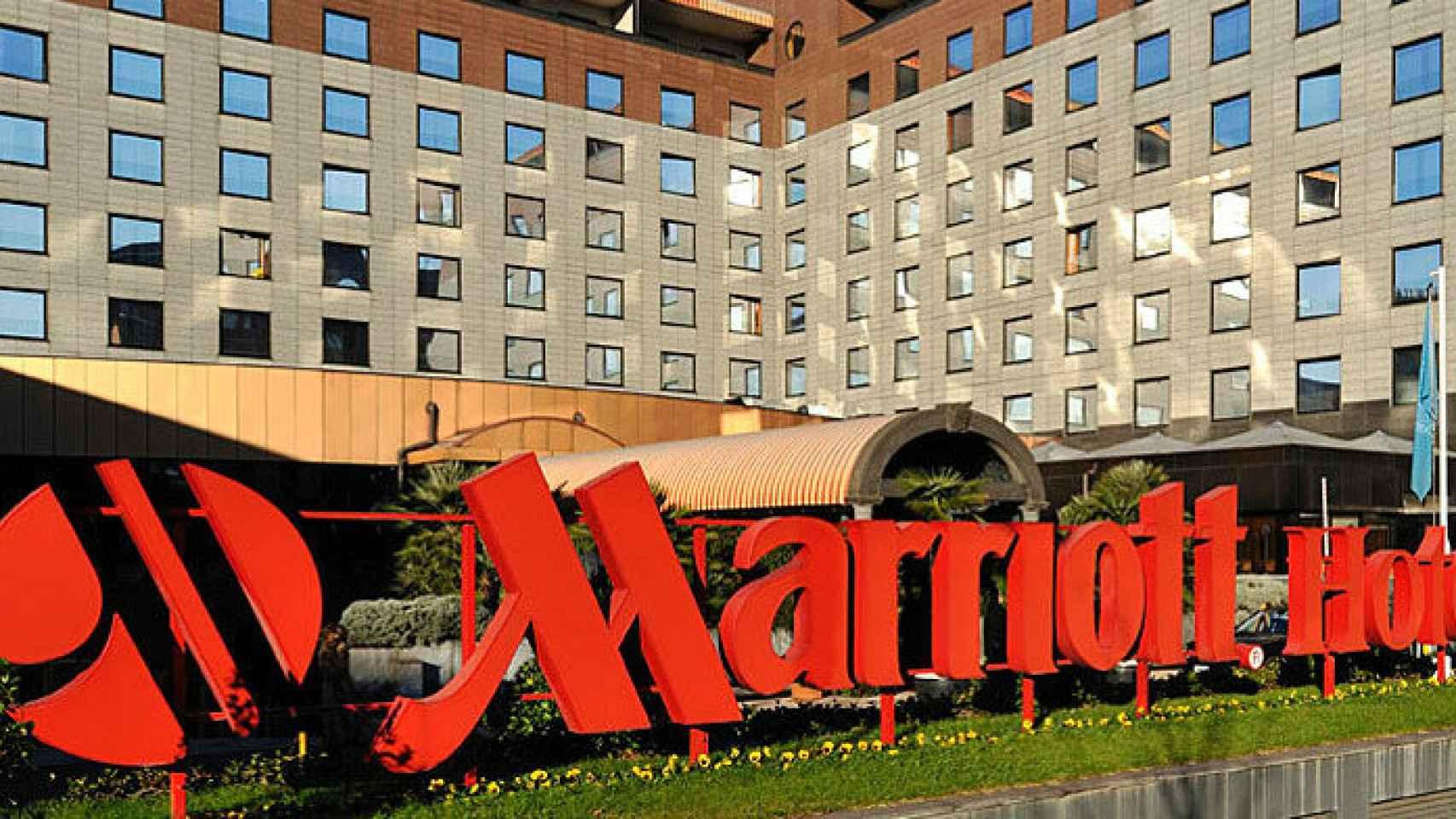 Marriott ofrece 12.200 millones por Starwood Hotels