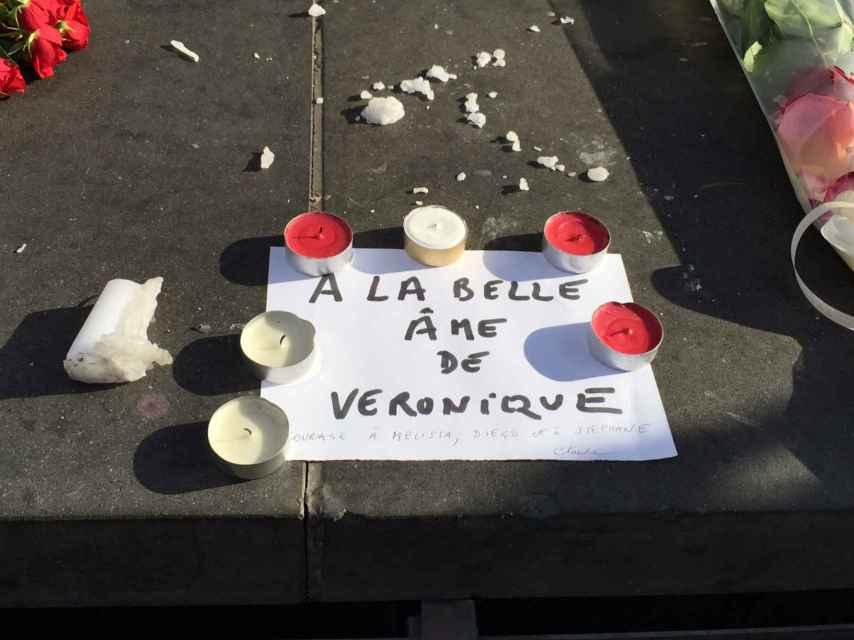 Veronique.