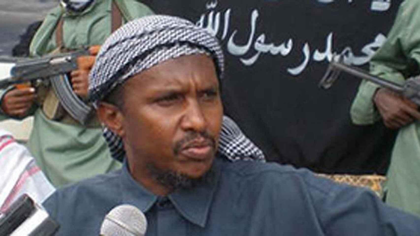 Ahmad Umar.
