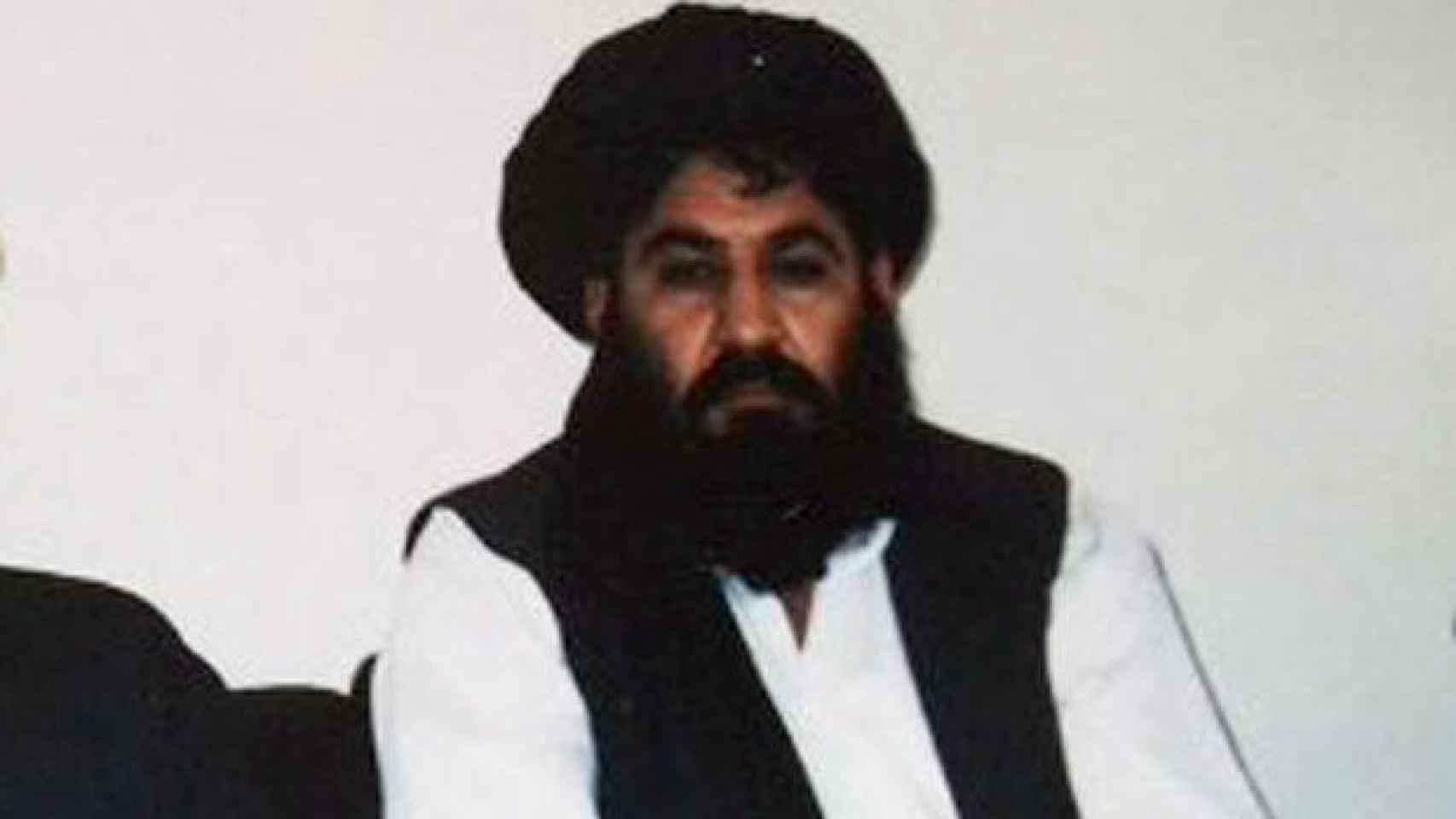 Akhtar Mohamed Mansur.