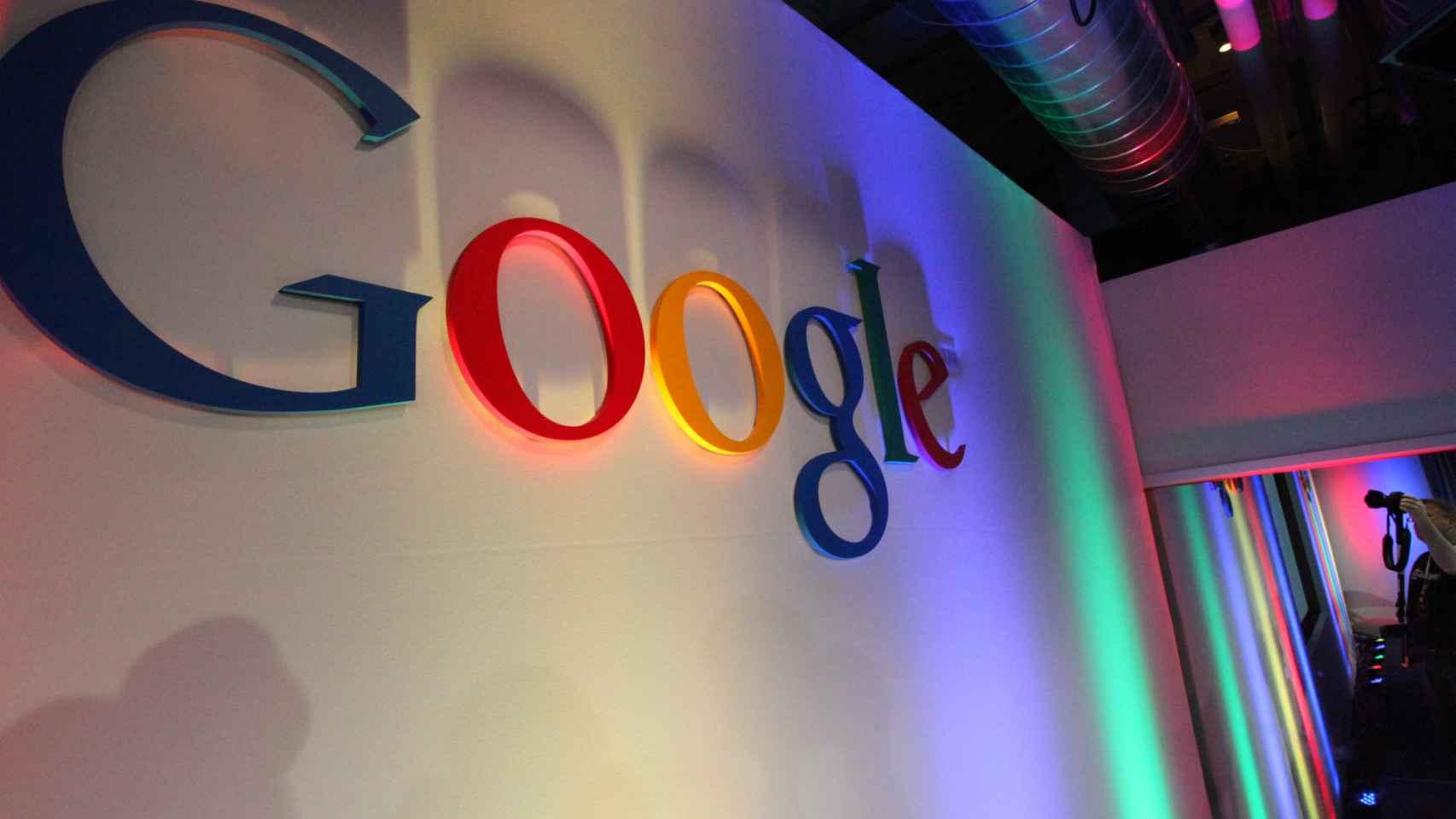 Google lidera la economía digital en España.