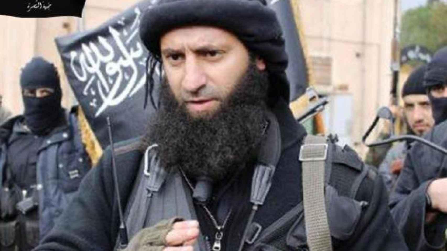 Abu Mohamad Al-Golani.