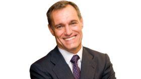 Silvio González Moreno, consejero delegado de Atresmedia