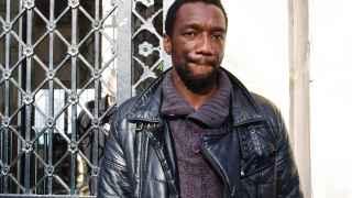 Lassana R., vecino de Saint Denis.