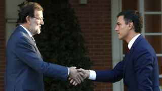 El líder del PP obligará a Pedro Sánchez a posicionarse ante Siria.