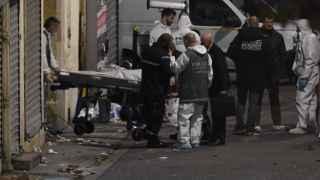 La Policía francesa utilizó 5.000 balas en el asalto a Saint Denis