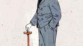 El último cigarrillo de Helmut Schmidt