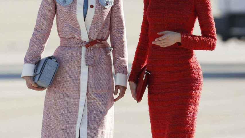 Diez razones por las que Rania y Letizia son reinas clones