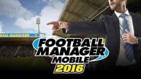 Football Manager Mobile 2016 para Android, el consume-vidas ya disponible en Google Play