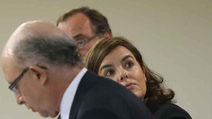Sáenz y Montoro anuncian el viernes las medidas del FLA.
