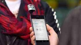 Los mejores micrófonos para grabar con tu Android