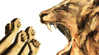 'El León Español', contra los extravíos revolucionarios