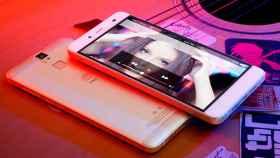 Todas las marcas quieren tener su propio smartphone: llega el Pepsi Phone P1s