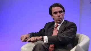 Aznar celebra la victoria de Macri en Argentina