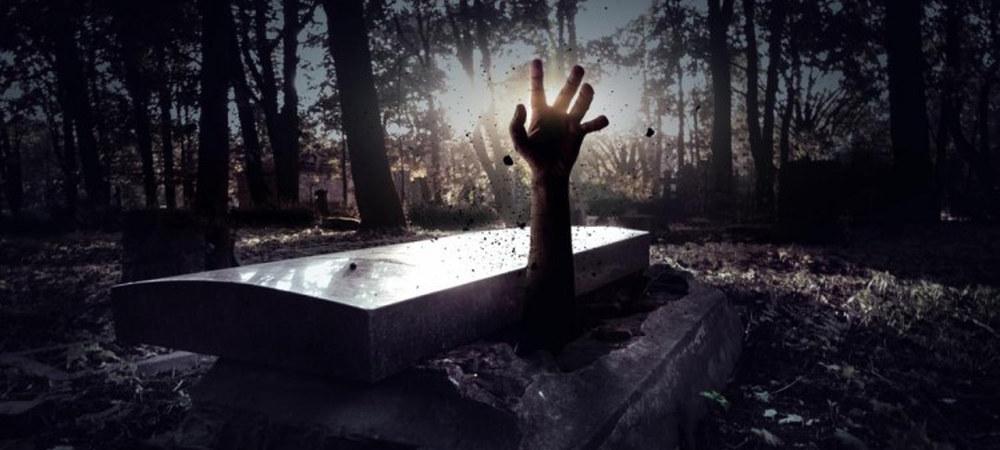 zombi resurreccion 1