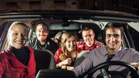 BlaBlaCar salva su primer escollo judicial.