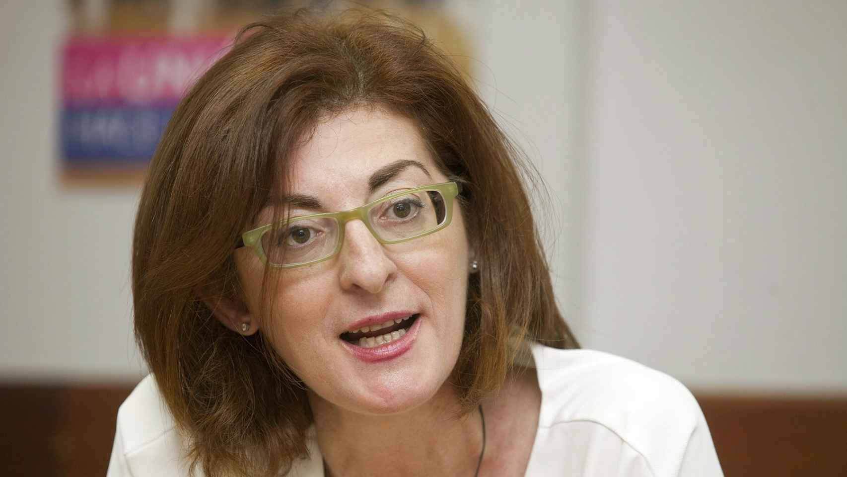Pagazaurtundúa trabaja en el Europarlamento contra la radicalización de jóvenes.