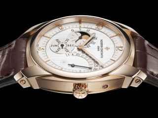 Cinco relojes que querrás tener