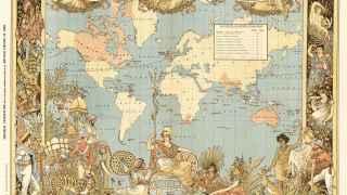 Si Conan Doyle hubiese tenido Google Maps