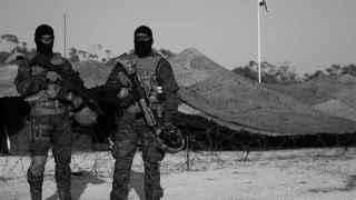 Los mejores soldados de España ganan 960 euros al mes