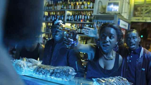 La película parte del conflicto similar a 'Romeo y Julieta'