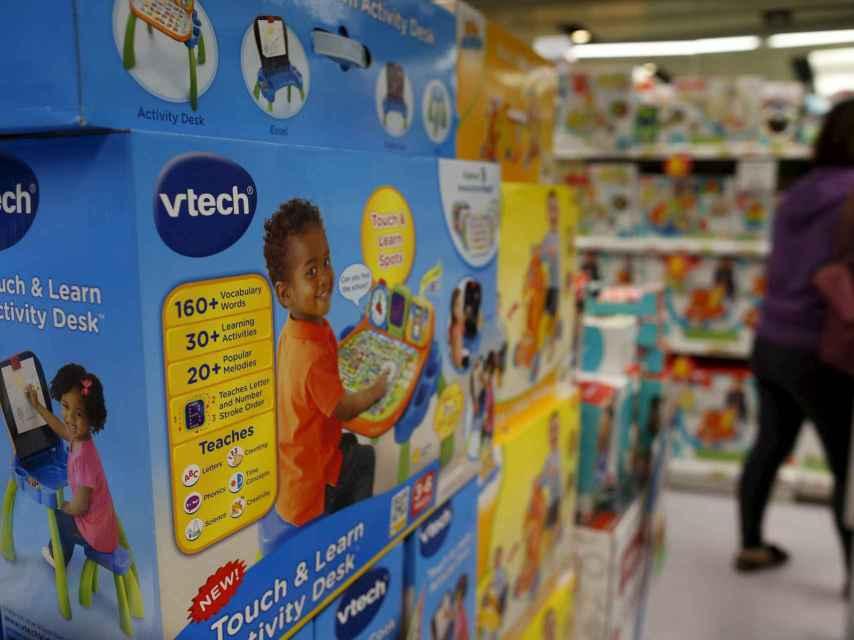 Estos juguetes no son tan inocentes como parecen.
