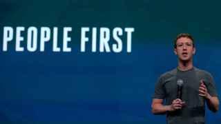 El fundador de Facebook mantendrá el control en la compañía.