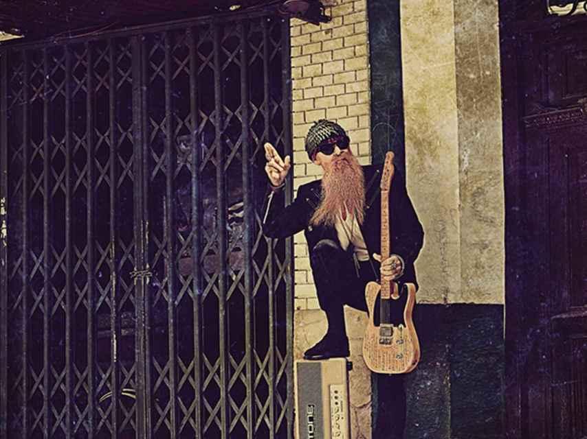 La revolución cubana de Billy Gibbons