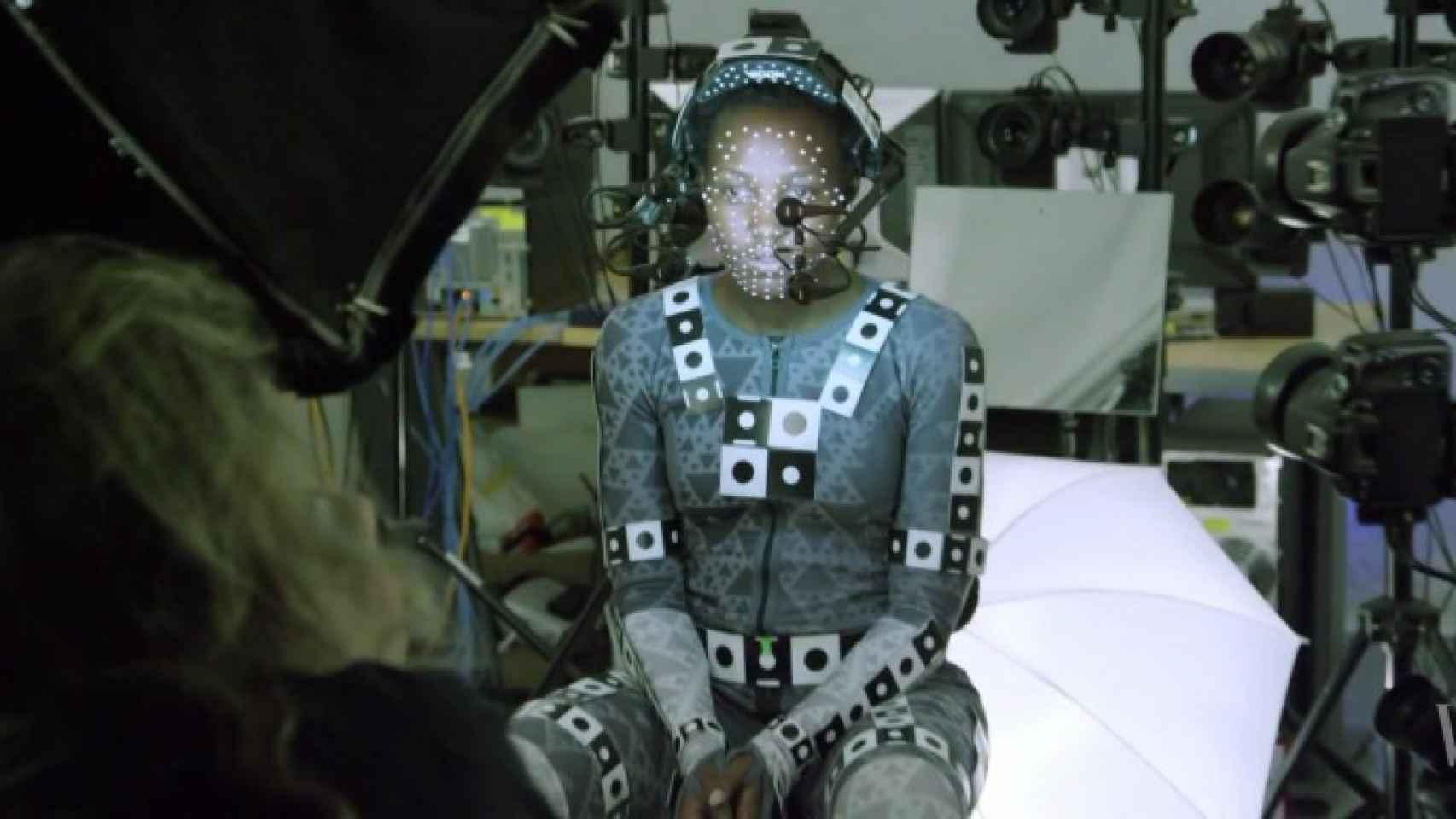 Lupita Nyong'o dará vida al pirata Maz Kanata