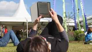 El mercado de los ebooks generó 110 millones de ingresos en 2014.