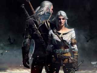 Imagen promocional del videojuego The Witcher 3: Wld Hunt
