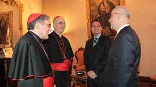El arzobispo de Barcelona pide que Jordi Pujol no asuma la responsabilidad penal de sus hijos