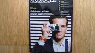 11 razones por las que la revista 'Monocle' es el referente
