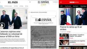 Qué ofrecen las aplicaciones de los periódicos que no ofrezcan sus versiones web