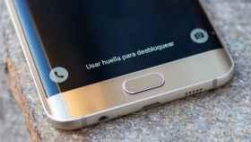 Qué podemos hacer con un lector de huellas en Android