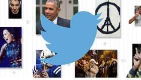 Lo mejor de Twitter durante 2015