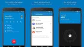 Las aplicaciones de Contactos y Teléfono ya disponibles en Google Play