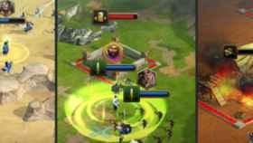 Llega 'Age of Empires' para Android, un clásico de los vídeojuegos de PC ahora en tu móvil