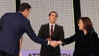 Seis trampas de Santamaría y Sánchez con las cifras económicas