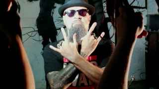 El líder de Def con Dos, César Strawberry