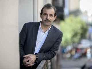 Anwar al Bunni ha defendido a manifestantes y disidentes sirios.