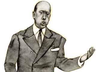 Carlos Rodríguez Casado