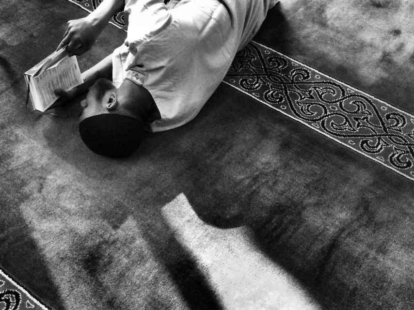 En realidad, el Corán establece la libertad de culto.