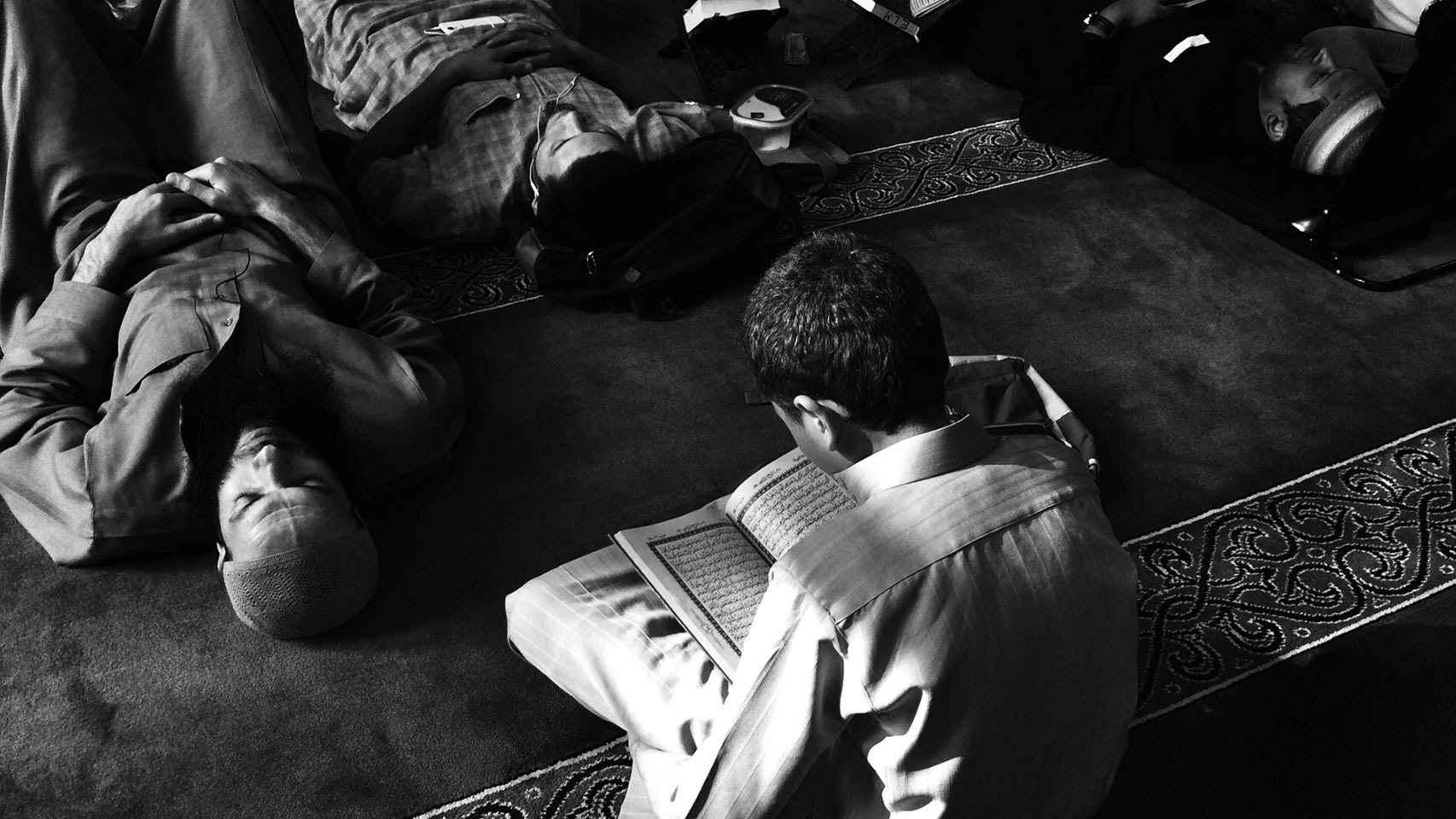 El Estado Islámico hace corta y pega con los textos sagrados.