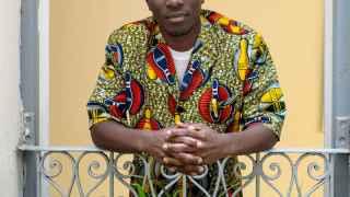 Indignados de Goma: los hijos congoleños del 15-M