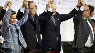 Las 5W del Acuerdo de París