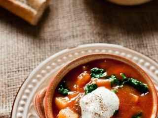 Para este invierno, cocina húngara