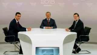 Sigue el cara a cara entre Rajoy y Sánchez con las firmas de EL ESPAÑOL