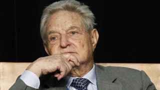 George Soros declara una participación del 3,38% en FCC