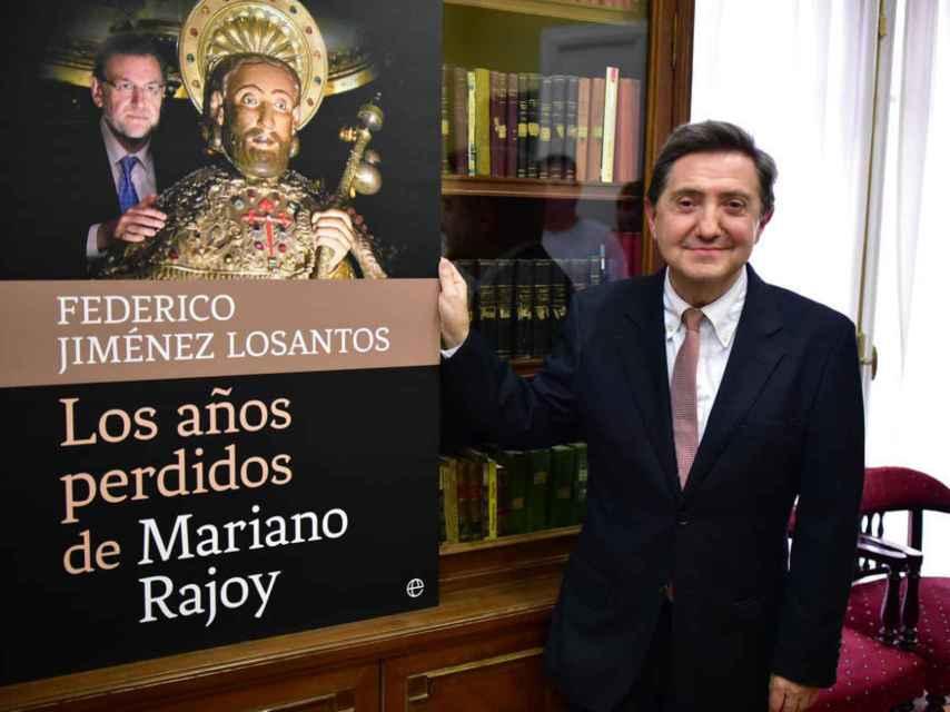 Los años perdidos de Rajoy, de Federico Jiménez Losantos/ Libertad Digital